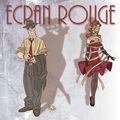 Ecran Rouge