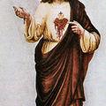 Le Saint Coeur <b>Broyé</b> de Jésus