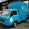 <b>Fiat</b> 900 Coriasco snack ambulant 1976-1985