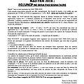 Syndicat des Transports de Dunkerque FO/UNCP