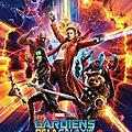 Challenge Marvel – Les gardiens de la galaxie vol. 2