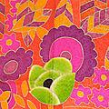 Peindre sur la soie
