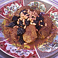 Repas traditionnels