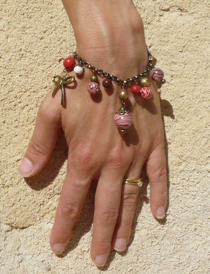 bracelet Maryline