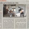 Midi Libre le 8 juillet 2014