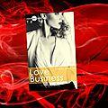 Service presse nisha editions : love business tome 2 (angel arekin)
