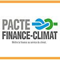 Appel pour un Pacte <b>Finance</b>-Climat européen - Call for an European <b>Finance</b>-Pact Climate