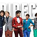 one direction le groupe super