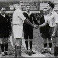 FINALE CFA 1947. JULES VANDOOREN