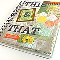 Smash book : this & that