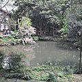 <b>Chengdu</b> et Jiuzhaigou