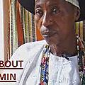 GREATER <b>MASTER</b> MARABOUT DJITRIMIN AFRICAN