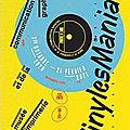 Exposition VinylesMania: Le Musée de L'<b>imprimerie</b> de Lyon donne tout pour la musique