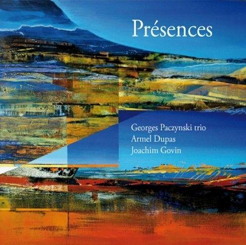 Georges Paczynski Trio - 2009 - Présences (Art Et Spectacles)