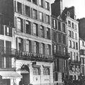 Stendhal au Havre...