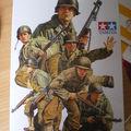 Infanterie u.s