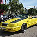 CHRYSLER LeBaron 2door convertible Hambach (1)