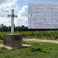 La croix des malheurs, à vallet (44)