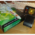 GPS X-Wing sur smartphone <b>Android</b>
