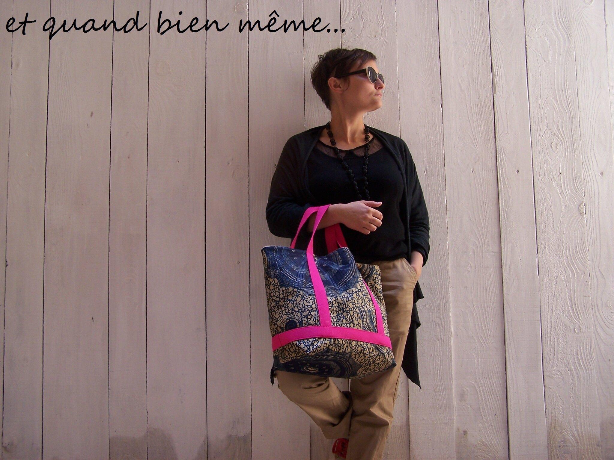 Le sac CABA