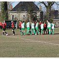Bellegem / FC Houthem