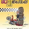 Bd en beaujolais 2011