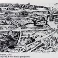 San clemente, historique