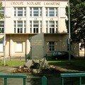 L'école lamartine