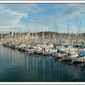 Cherbourg - port chantereyne