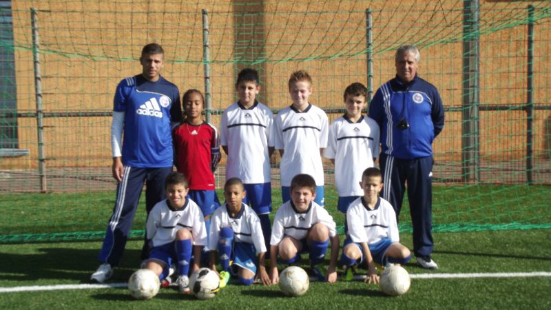 U11 excellence