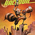 <b>Rocket</b> <b>Raccoon</b>, Tome 1 [ Comics ]