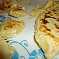 Cheese naans !!!!!!!!!!!