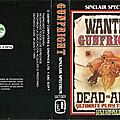 Gunfright enfin sur Commodore <b>64</b>