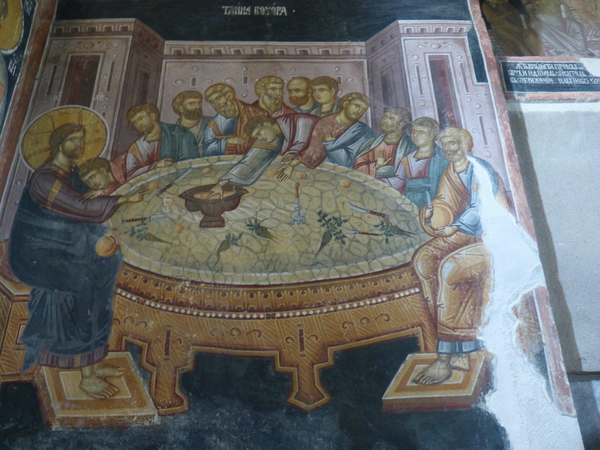 Monastère de Studenica (5)