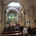 Messe à Cana