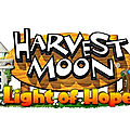 Test de Harvest Moon : Lumière d'<b>Espoir</b> - Jeu Video Giga France