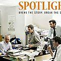 [ciné] spotlight