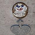 FAGUET Henri (Le Tranger) + 11/05/1915 Aubigny en Artois (62)