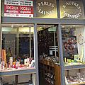 La petite boutique du Comptoir