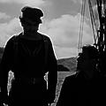 Le harpon rouge (tiger shark) (1932) de howard hawks