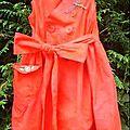 Petite Robe Enfant