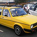 VW Golf GL 1975