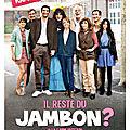Il reste du <b>jambon</b> ? d'Anne Depétrini