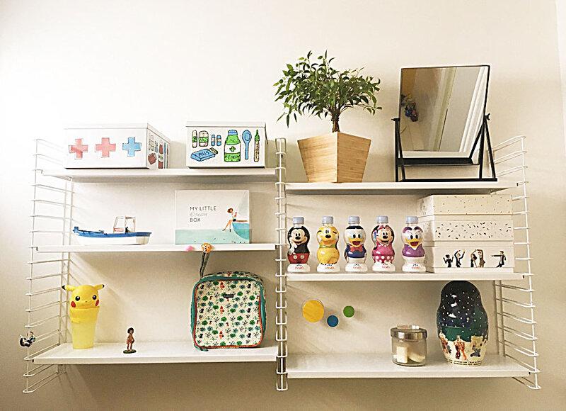 decoration-salle-de-bain-enfants-cadre-vide-grenier-ma-rue-bric-a-brac