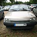 Renault 25 gts (1984-1988)