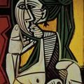 Picasso Portrait Among Four Works Promised to <b>North</b> <b>Carolina</b> <b>Museum</b> <b>of</b> <b>Art</b>