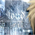 Cloud <b>Strife</b> - Final Fantasy VII - signatures