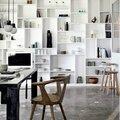 Maison danoise minimaliste