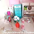 une parisienne à Vincennes - blog parisien, maman, lifestyle