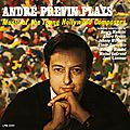 André Previn - 1965 - André Previn Plays Music of the Young Hollywood Composers (RCA Victor)